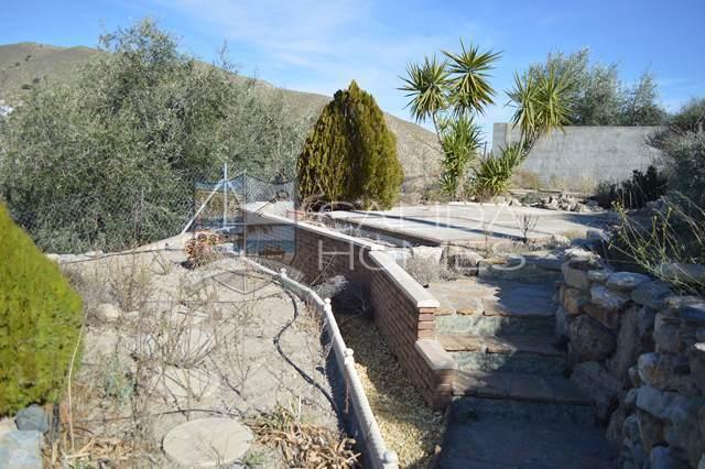cla 7094: Resale Villa for Sale in Arboleas, Almería