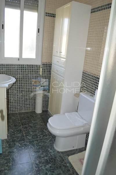 cla 7094: Resale Villa in Arboleas, Almería