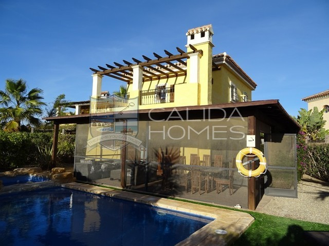 cla 7099: Resale Villa for Sale in Vera, Almería