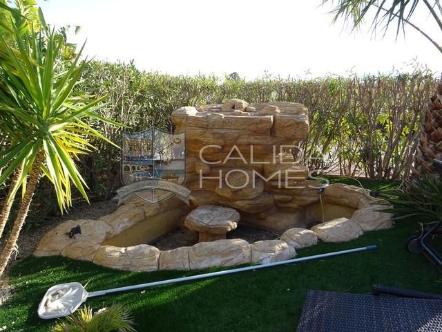 cla 7099: Resale Villa for Sale in Vera, Almería