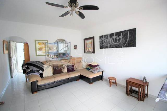 cla 7100: Resale Villa for Sale in Mojacar Playa, Almería