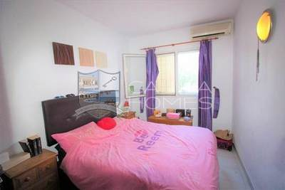 cla 7100: Resale Villa in Mojacar Playa, Almería
