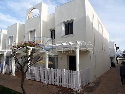 cla 7101: Duplex in vera, Almería