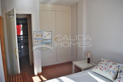 cla 7105 : Appartement in Mojacar Playa, Almería