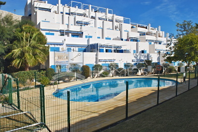 cla 7105 : Apartment in Mojacar Playa, Almería