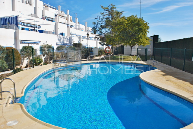 cla 7105 : Apartment for Sale in Mojacar Playa, Almería