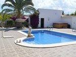 cla 7113: Resale Villa in Arboleas, Almería