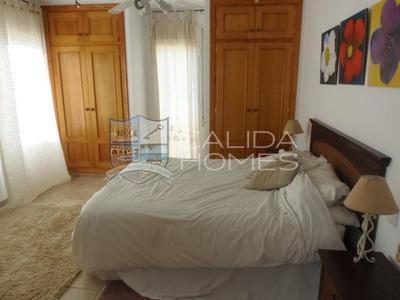 cla 7117: Resale Villa in Vera, Almería