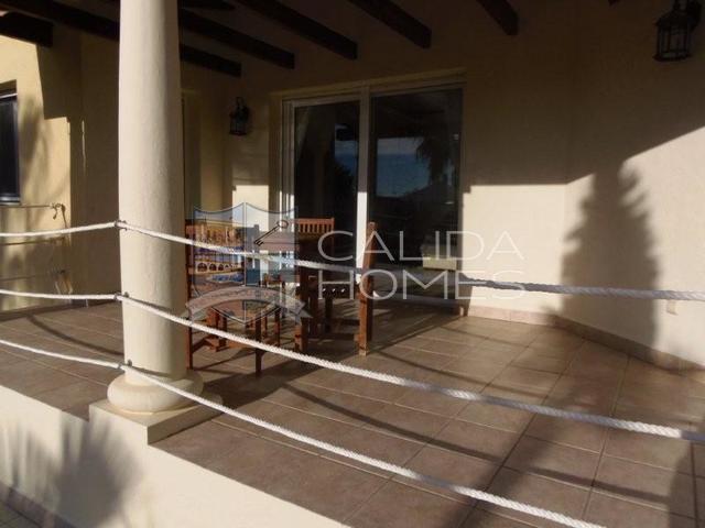 cla 7117: Resale Villa for Sale in Vera, Almería