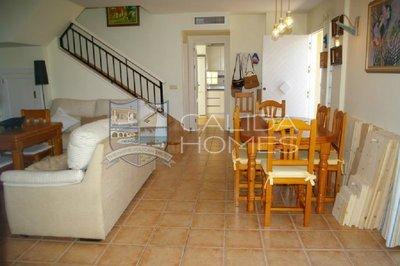 cla 7124: Resale Villa in Vera, Almería