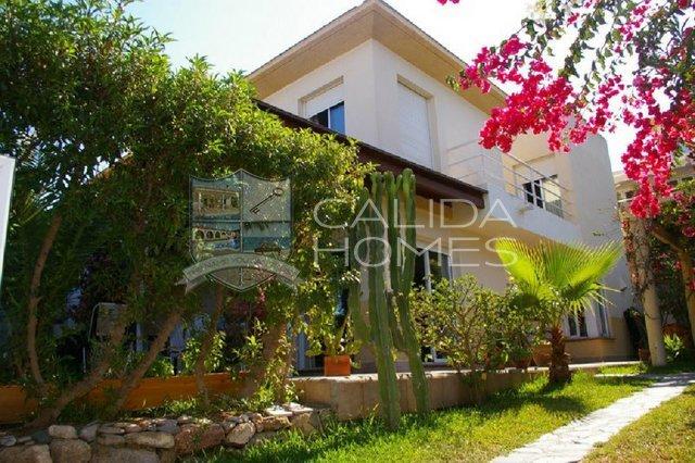 cla 7124: Resale Villa for Sale in Vera, Almería