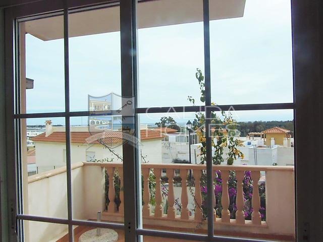cla 7125: Duplex for Sale in Palomares, Almería