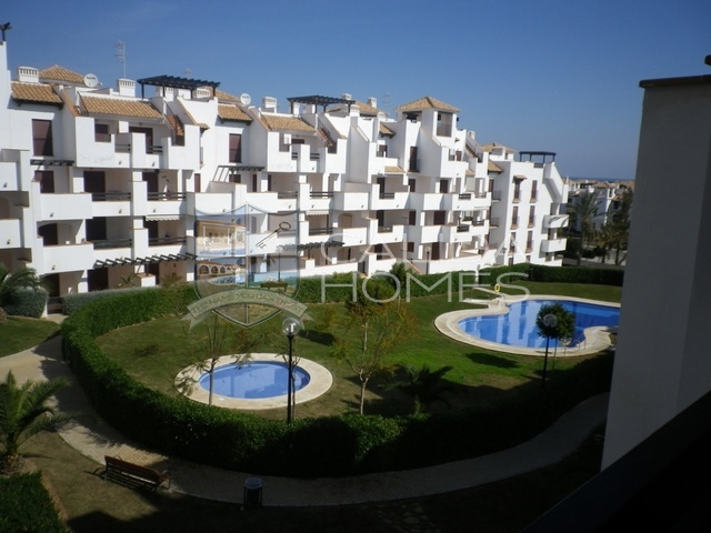 cla 7126: Apartment for Sale in Vera, Almería
