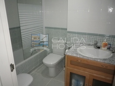 cla 7126: Apartment in Vera, Almería
