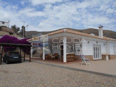 cla 7143: Resale Villa in Arboleas, Almería