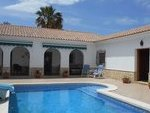 Cla 7145- Villa Freesia: Resale Villa for Sale in Arboleas, Almería