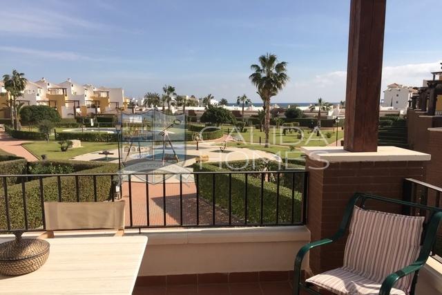 cla 7161: Apartment for Sale in Vera Playa, Almería