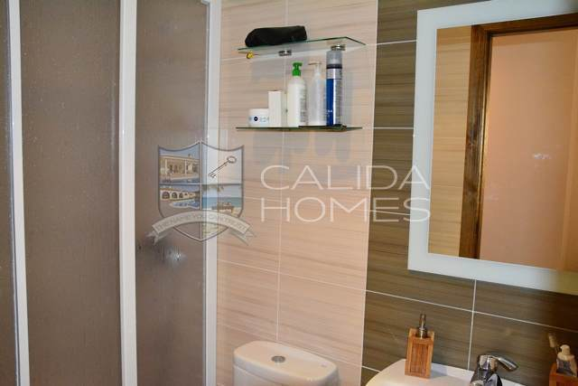 cla 7166: Apartment for Sale in Palomares, Almería