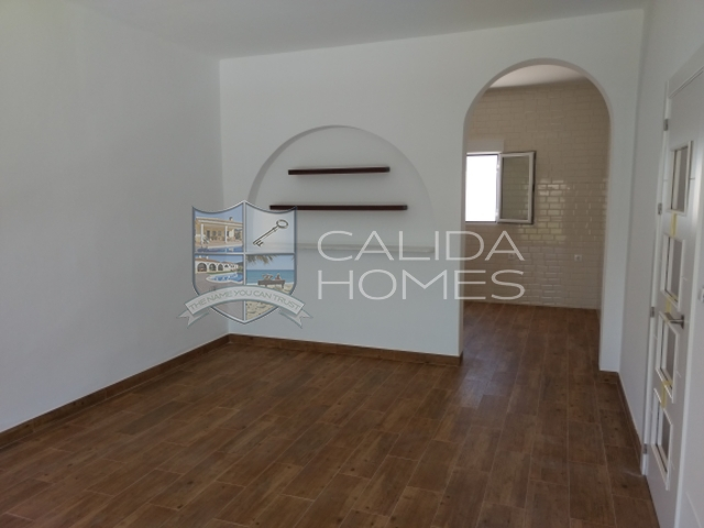 cla 7168: Resale Villa for Sale in Arboleas, Almería