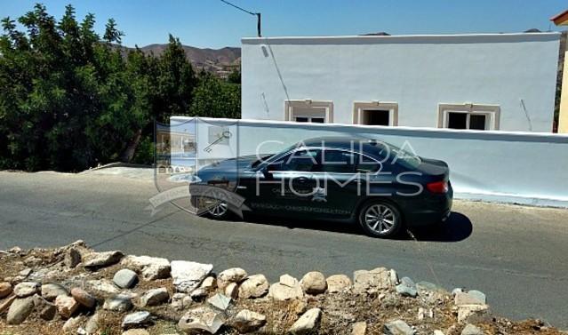 cla 7168: Resale Villa for Sale in Arboleas, Almería