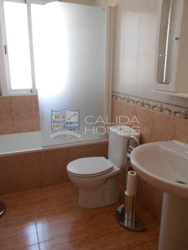 cla 7169: Resale Villa for Sale in Arboleas, Almería