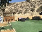 cla 7176: Semi-Detached Property in Arboleas, Almería