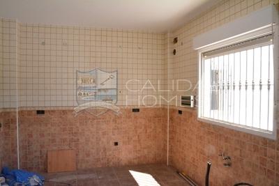 cla 7190: Resale Villa in Arboleas, Almería