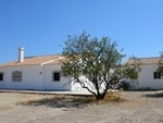cla 7190: Resale Villa for Sale in Arboleas, Almería