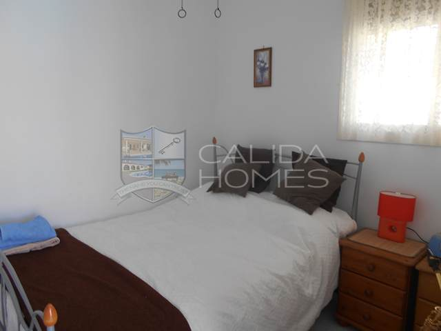 cla 7196: Resale Villa for Sale in Arboleas, Almería