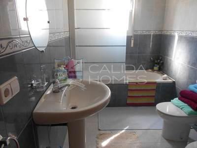 cla 7196: Resale Villa in Arboleas, Almería