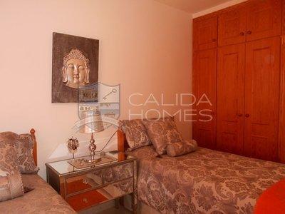 Cla 7203: Resale Villa in Arboleas, Almería