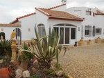 Cla 7203: Resale Villa for Sale in Arboleas, Almería
