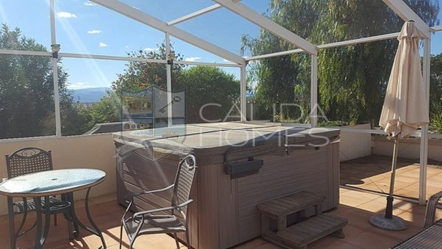cla 7214: Resale Villa for Sale in Albox, Almería