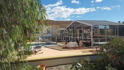 cla 7214: Resale Villa in Albox, Almería