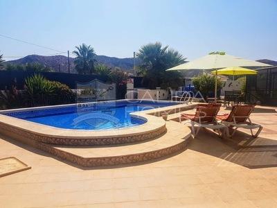 cla 7215: Resale Villa in Arboleas, Almería