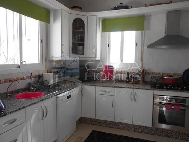 cla 7216: Resale Villa for Sale in Arboleas, Almería