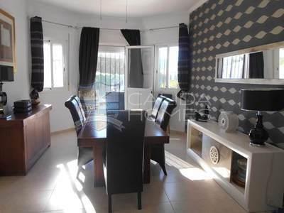 cla 7216: Resale Villa in Arboleas, Almería