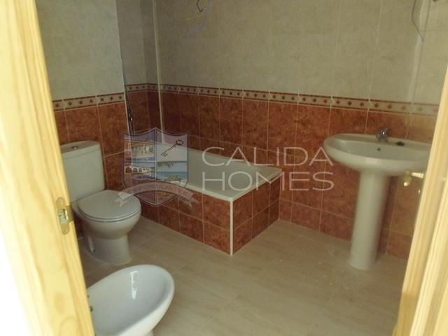 cla 7230: Appartement te Koop in Villaricos, Almería