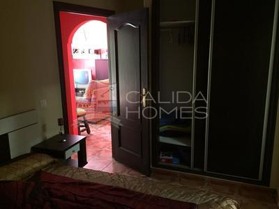 cla 7231: Apartment in Garrucha, Almería