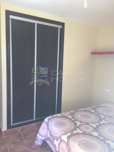 cla 7231: Appartement in Garrucha, Almería