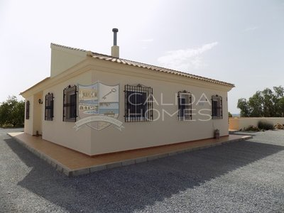 cla 7266: Resale Villa in Albox, Almería