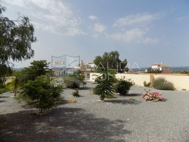 cla 7266: Resale Villa for Sale in Albox, Almería