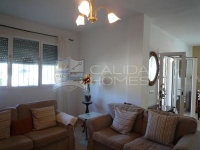 cla 7270: Resale Villa in Arboleas, Almería