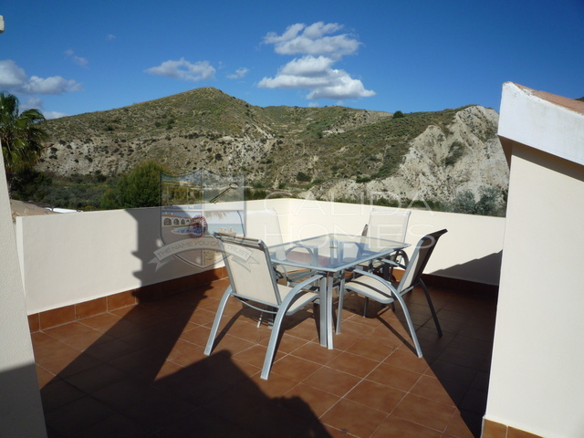 cla 7270: Resale Villa for Sale in Arboleas, Almería
