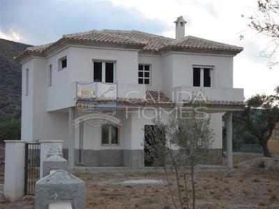 Cla 7286: Resale Villa in Almanzora, Almería
