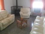 Cla 7289: Resale Villa in Arboleas, Almería
