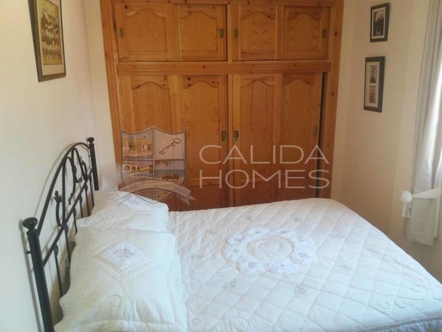 Cla  7296: Resale Villa for Sale in Arboleas, Almería