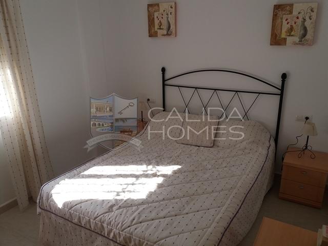 Cla 7306: Resale Villa for Sale in Arboleas, Almería