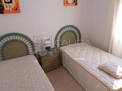 Cla 7306: Resale Villa in Arboleas, Almería