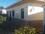 Cla 7306: Resale Villa for Sale in Arboleas, Almería